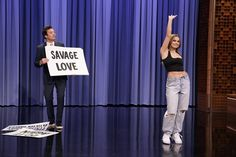 The Tonight Show's Addison Rae Fumble Is an Unfortunate Reflection of Our Creator Culture Savage Love, Friends Family, American Girl, Jimmy Fallon, Tonight Show, Boys, Girls, The Creator, Celebrity Beauty