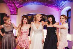 Pałac Sulisław Wesele - Fotograf Ślubny Daniel Tarka Bridesmaid Dresses, Wedding Dresses, Fashion, Bridesmade Dresses, Bride Dresses, Moda, Bridal Gowns, Fashion Styles