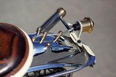 Foto Werkstatt: Pimp up your Bike - Honda SL 125