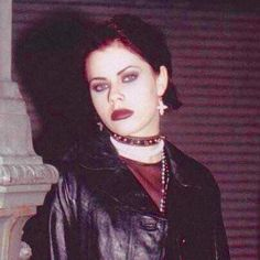 "Nancy Downs ""Fairuza Balk"" The Craft (1996)"