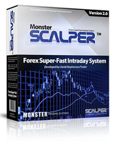 New! Monster Scalper Forex Signals... Finally Available On CB (view mobile)