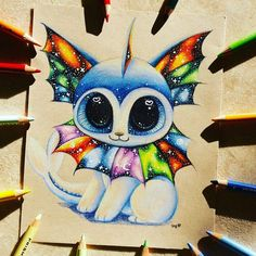 du das als Haustier? The post du das als Haustier? Cute Disney Drawings, Cute Animal Drawings, Kawaii Drawings, Cute Drawings, Pencil Drawings, Cute Pokemon, Dragon Art, Disney Wallpaper, Disney Art