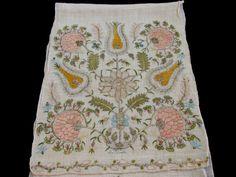 Ottoman EARLY19 TH RARE Sash Large   eBay