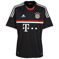 Bayern UEFA kit...hopefully they ll have a chance to wear it 0675c53c6f8c6