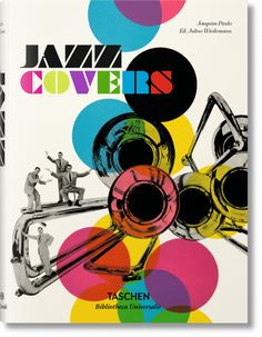 The designs that defined a sound. A collection of the most striking and innovative Jazz covers from the 1940s through to the early 1990s.