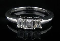 0.55ct Diamond Set Ring. - Geeves Jewellers - suppliers of watches and jewellery, London