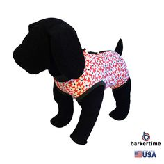 Daisy Flower on Red PeeJama E-Collar Alternative Recovery Suit - MADE IN USA - For Post-Surgical Wound Care, Hot Spot Treatment, Anti-Anxiety Relief, Incontinence, Heat *** Continue to the product at the image link. (This is an affiliate link) Cat Training Pads, Dog Itching, Cat Shedding, Wound Care, Dog Dental Care, Cat Fleas, Dog Shower, Dog Diapers, Cat Memorial