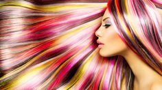 You have color-treated hair? You'll want to look for a color-treated hair shampoo. This article introduces some of the best shampoos for color treated hair. Professional Hair Color Brands, Professional Hairstyles, Perfect Hair Color, Beautiful Hair Color, Cabello Peekaboo, Salon Hair Color, Hair Colour, Pelo Multicolor, Looks Kylie Jenner
