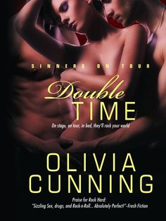 Can't wait for Trey!  Books by Olivia Cunning « Olivia Cunning's Blog