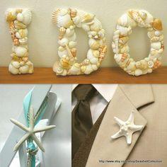 Beach Wedding Decorations | Starfish Boutonniere for Beach Weddings : The perfect beach wedding ...
