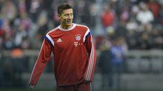 Robert Lewandowski: Borussia jest teraz silniejsza niż kiedyś