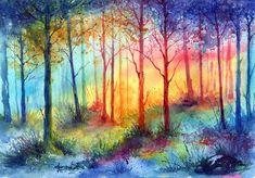 Breath of dawn by AnnaArmona.deviantart.com on @DeviantArt