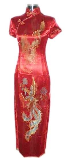 robes chinoises traditionnelles - Recherche Google