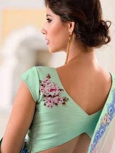 199278 Blue, Green  color family Brides maid Lehenga, Mehendi & Sangeet Lehenga in Art Silk fabric with Printed, Zircon work .