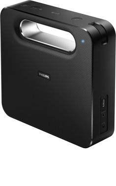 Philips Philips wireless speaker BT5500B | Flickr - Photo Sharing!