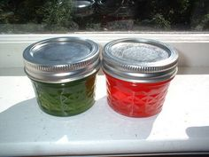 Hot Pepper Jellies! - COOKING - Knitting, sewing, crochet, tutorials, children crafts, papercraft, jewlery, needlework, swaps, cooking and so much more on Craftster.org