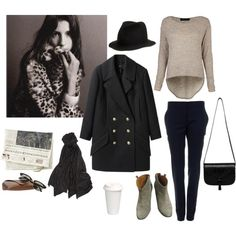 """Untitled #114"" by coffeestainedcashmere on Polyvore"