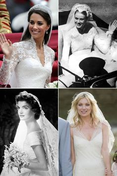 Miraculous 1000 Images About Celebrity Weddings On Pinterest Celebrity Hairstyle Inspiration Daily Dogsangcom