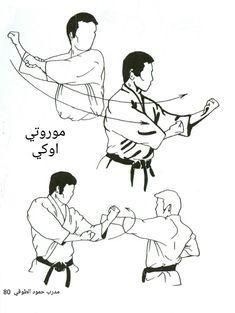 Fight Techniques, Martial Arts Techniques, Self Defense Techniques, Kyokushin Karate, Shotokan Karate, Okinawan Karate, Shaolin Kung Fu, Martial Arts Training, Aikido