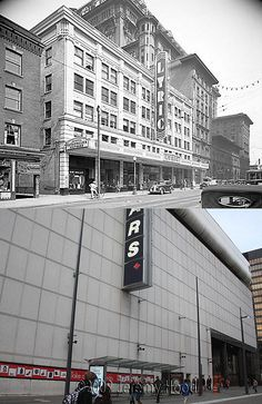 Lyric Theatre - 1935/2009