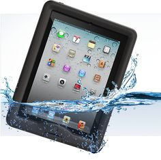 LifeProof's premium smartphone cases, tablet cases and other accessories are water proof, dirt proof, snow proof and shock proof. These cases are also great in case of a natural or manmade disaster or medical emergency, just like the GO|STAY|KIT. Check out their coupon page! the coupon page automatically updates every 15 minutes with the newest coupon codes and deals for LifeProof. Visitors can also 'subscribe' to receive email alerts when new LifeProof coupons and deals become available!