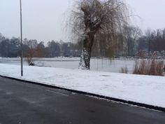 winter in sittard!