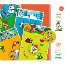 Lotonimo by djeco Jouer, Your Cards, My Design, Kids Rugs, Games, Djeco, Google Search, Middle, Language