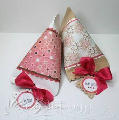 Super size romantic sour cream containers by lorettal - Cards and Paper Crafts at Splitcoaststampers