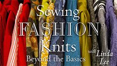 Beginner Serger Sewing: Machine Basics & Techniques. A Craftsy Class!