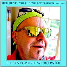 Red Beat - The Phoenix Remix Album - Volume 1 by Red Beat Muso Magic on SoundCloud Phoenix Music, Beats, Mirrored Sunglasses, Desktop, Magic, Album, Rock, Skirt, Locks