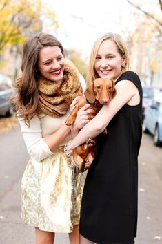 Jess and Kelly's Fully Clickable and Shopable Winter Guide is LIVE! :)