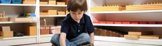 Essential Qualities of Montessori Education What Is Montessori, Montessori Education, Essentials, Learning, Inspiration, Canadian Horse, Biblical Inspiration, Study, Teaching