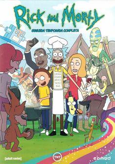 201- S(EU) RIC T2 Rick And Morty Season, Rick E, Movies Showing, Season 2, Peanuts Comics, Comic Books, Fanart Tv, Bahn, Rest