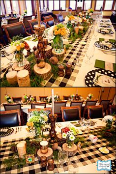 Great party site with adorable ideas