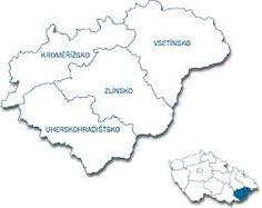 slepá mapa zlínského kraje - Hledat Googlem Cookie Cutters