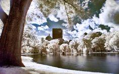 30 magnifiques photos en infrarouge  2Tout2Rien