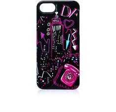 Diane Von Furstenberg City print  iPhone5® case on shopstyle.com