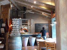 restaurant in Carmel