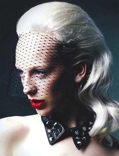 Lili Sumner by Hayley Bayliffe for Remix Magazine Halloween Face Makeup, Lily, Magazine, Random, Model, Inspiration, Beautiful, Biblical Inspiration