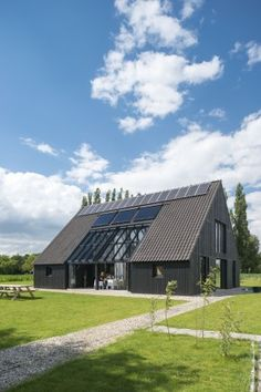 Erve Heege Sander / Schippersdouwesarchitectuur
