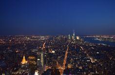 N.Y. Empire State june 2014