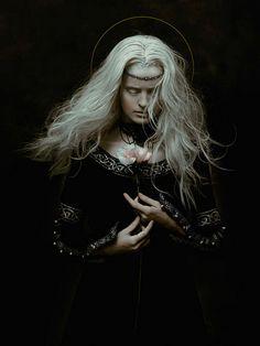 Epic fine-art photography by Zhang Jingna