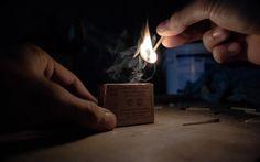 Fire by Egor Mihailov on 500px