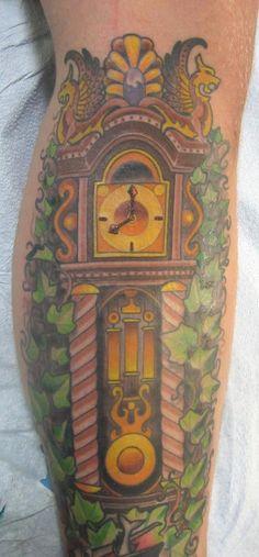 Tattoos from Salem Ofa.