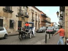▶ Welcome To the Zona Colonial! - YouTube