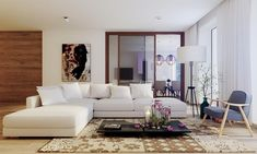 22 Living Room Designs With Sectionals - Page 2 of 5 - Home Epiphany