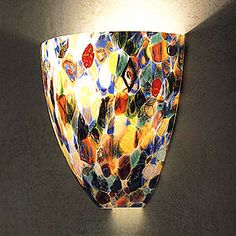 Shop our selection of the finest modern Italian designer wall sconces and other furniture pieces. High Quality Furniture, Beautiful Patterns, Hand Blown Glass, Murano Glass, Wall Sconces, 5 D, Cool Style, Vase, Unique