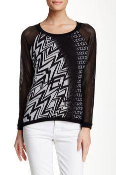 Alberto Makali Novelty Sweater