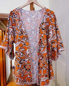 El Bog de Tatiana Supervia, sobre como coser tu propia ropa de forma fácil para ti y para tus hijos.