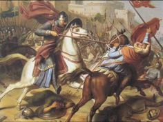 WEEK 3 (MUST WATCH) Medieval Europe and the Crusades, Christianity and Islam